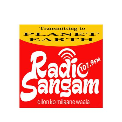 Interviews, shows and much more with Radio Sangam podcasts!!!