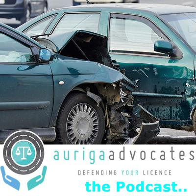 Andrea Clegg from Auriga Advoates talks us through the law and defence when it comes to road traffic offences. In part one, we cover drink & drug driving and the impact of the recent weather on our roads and the possible consequences as a result.