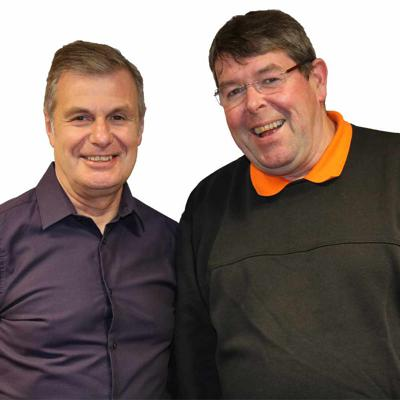 Catch up with the masters of sports news, goss and banter from Newark and Lincolnshire UK