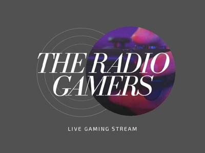 Cover art for The Radio Gamers Podcast: Episode 4 (27/04/2021)