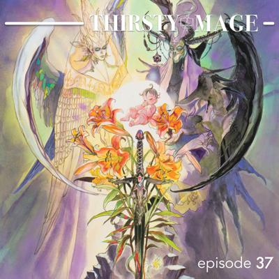 The Thirsty Mage RPG Podcast Has Moved - Check Out New Feed Below