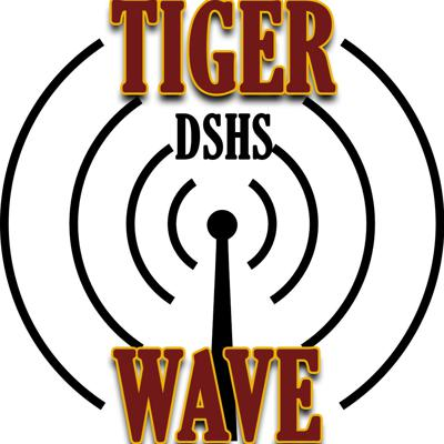 The weekly news podcast by students and for students at Dripping Springs High School