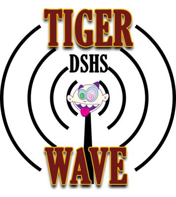 Cover art for Tiger Wave Podcast 2-10-21