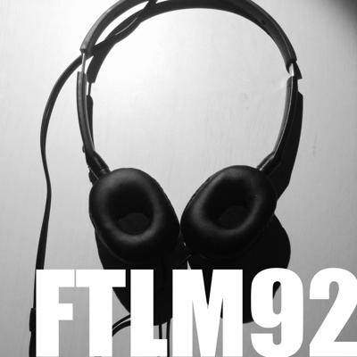For The Love of Music 92