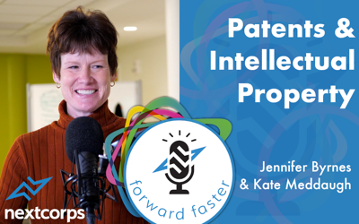 Cover art for Patents & Intellectual Property