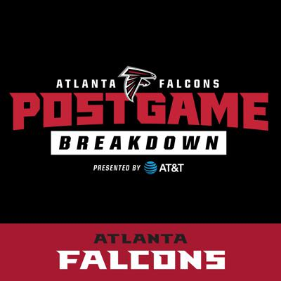 Atlanta Falcons Postgame Breakdown