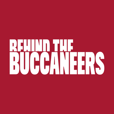Go under the helmet with your favorite Buccaneers players and listen in on the conversation in the Behind the Buccaneers podcast!