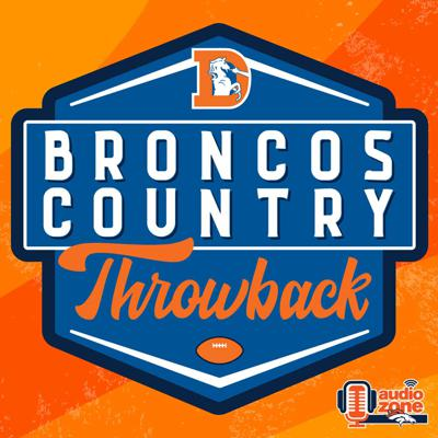 Listen in as Jim Saccomano visits with Broncos alumni about their careers and life after football. Broncos Country Throwback is part of the Broncos' Audio Zone, the official podcast network of the Denver Broncos.