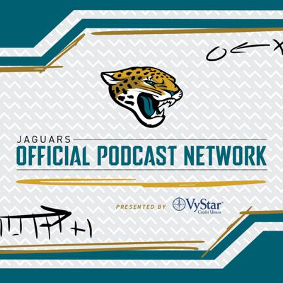 The Jacksonville Jaguars Official Podcast Network