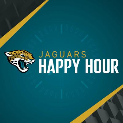 Jaguars Happy Hour