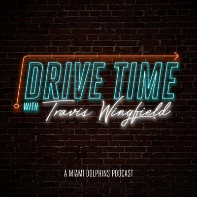 Drive Time with Travis Wingfield