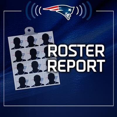 Patriots Roster Report