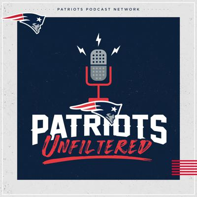 Take a break with Patriots.com's Fred Kirsch, Paul Perillo, Erik Scalavino, Megan O'Brien and Mike Dussault as they bring you the latest New England Patriots and NFL news and talk direct from Gillette Stadium. For more information about New England Patriots official podcasts, visit Patriots.com/podcasts.