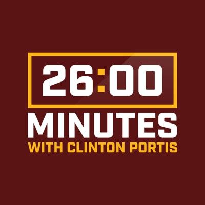 26 Minutes With Clinton Portis