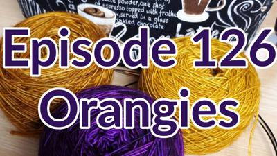Northern Knits Podcast