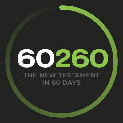 60260: The New Testament in 60 Days