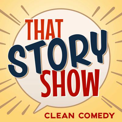 A clean comedy podcast sharing hilarious real-life stories. Join hosts James Kennison and John Steinklauber and laugh along every week. Formerly known as Nobody's Listening.