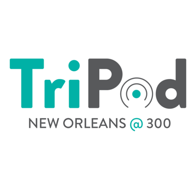 TriPod : New Orleans at 300