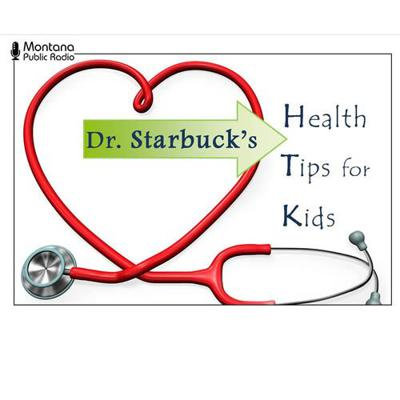 Dr. Starbuck's Health Tips for Kids teaches children about the human body, common health issues, and simple ways to stay healthy. This program offers a fun way to educate and empower children.Using language easily understood by children, Dr. Jamison Starbuck explains how different parts of the body function. She also discusses individual health complaints and common illnesses kids might experience, and describes ways to treat everyday ailments with safe, simple, effective natural remedies.Dr. Starbuck, a licensed naturopathic family physician and an attorney, presents information in a thoughtful and careful way. She also cautions listeners to discuss any health issue or treatment plan with their parents/guardians before using any remedies discussed in the program.This program helps children understand their bodies and choices – including those about food, exercise, sleep, and communication – that will affect their health for the rest of their lives. Dr. Starbuck's Health Tips for Kids also helps children interact more effectively with their own doctor using language and knowledge they've learned.Listen Saturday mornings during the Children's Corner. Or online anytime.