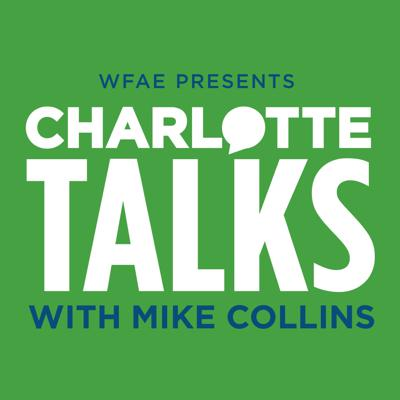 Charlotte Talks With Mike Collins