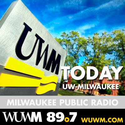 Meet the people behind the creativity and discoveries at the University of Wisconsin - Milwaukee.