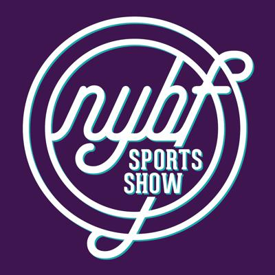 We get it. It can be tough out there for women who like sports - you have to know twice as much to get half the respect, and you're not often represented in the action, let alone the coverage. But we still love sports, don't you?   Not Your Boyfriend's Sports Show is a fierce new podcast brought to you by two friends who think sports talk could use a couple more female voices. It's ladies, it's sports, it's ladysports. It's a fun and cheeky look at what's happening in the headlines, plus a feature every episode that takes you deeper into the social and cultural issues sports introduce.  NYBF Sports brings you new episodes every two weeks, plus you can follow us on Twitter, Facebook, and Instagram for all the amusement in between. We're ladies, we love sports, and we want to talk about them with you!