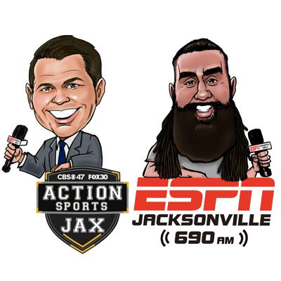 Action Sports Jax On ESPN690