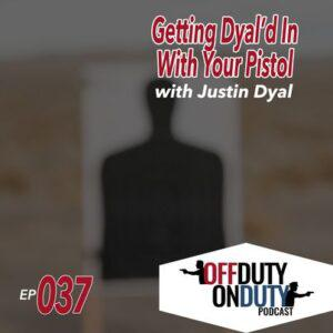 The Off Duty On Duty Podcast
