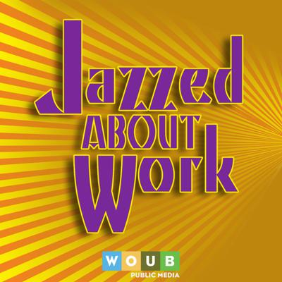 Jazzed About Work