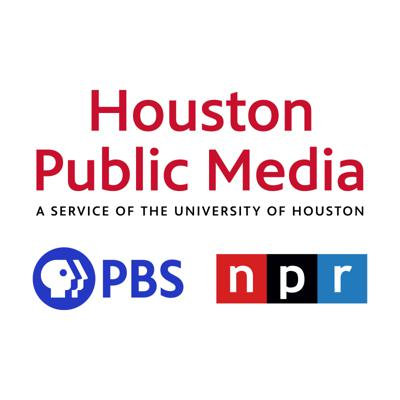 Local newscasts from Houston Public Media, updated during drive times.