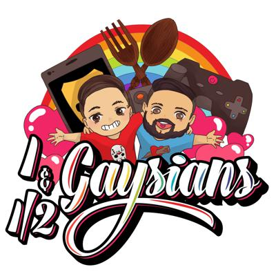 One and A Half Gaysians