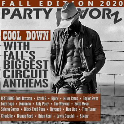 Cover art for Fall Edition 2020   Cool Down With Fall's Biggest Circuit Anthems [Updated]