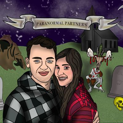 Paranormal Partners