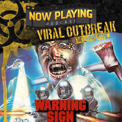 Cover art for Warning Sign
