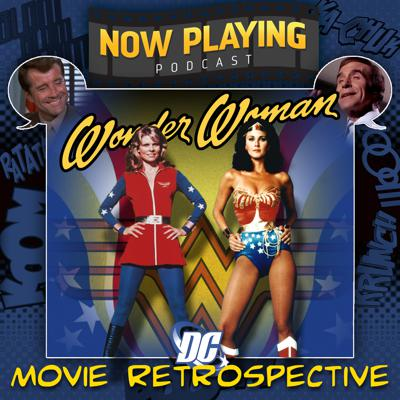 Now Playing - The Movie Review Podcast