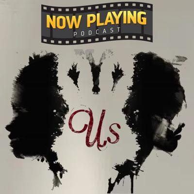 Cover art for Jordan Peele's US - A Podcast Preview