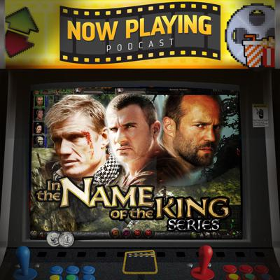 Cover art for In the Name of the King 3: The Last Mission