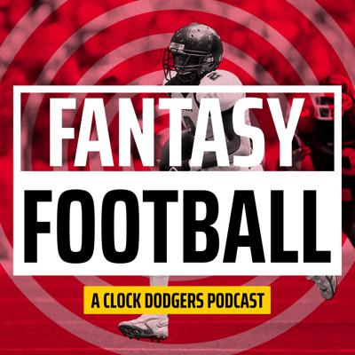 Cover art for Fantasy Football Consistency with Bob Lung