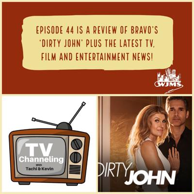TV Channeling: The Television Review & Entertainment News Podcast