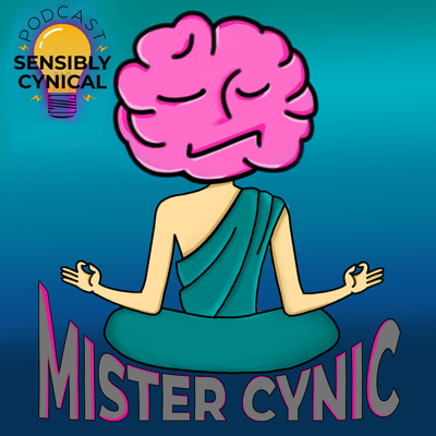 Cover art for Mister Cynic - Procrastination