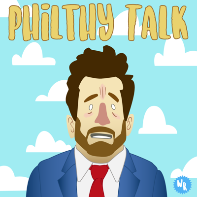 Cover art for Philthy Talk #11: Ash Nataanii (FUULS singer)