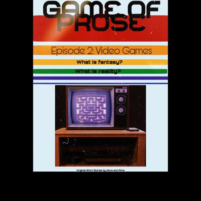 Cover art for Waste Radio Network: Game of Prose (Round 2)