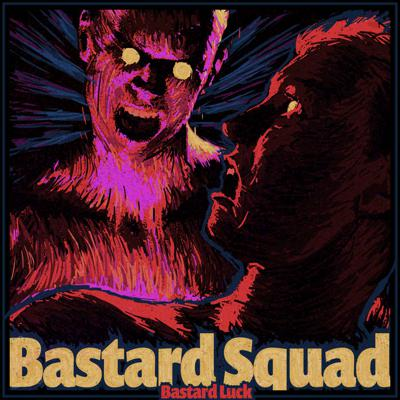 Cover art for Discuss Metal Episode 040: Don Bastard and Kevin Tomorrow of Bastard Squad