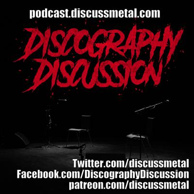Cover art for Episode 170: Dry Kill Logic - Discography Discussion