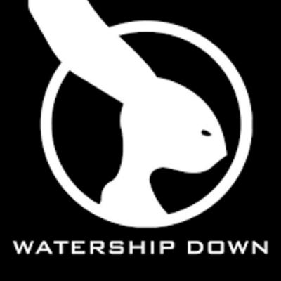 Cover art for Discuss Metal Episode 038: Derek Pardoe and Chad Kent of Atomship and Watership Down