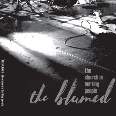Discuss Metal Episode 041: Bryan Gray of The Blamed