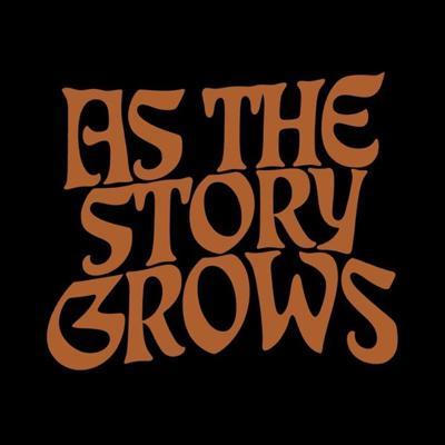 Cover art for Discuss Metal Episode 022: Bryan Patton of As The Story Grows