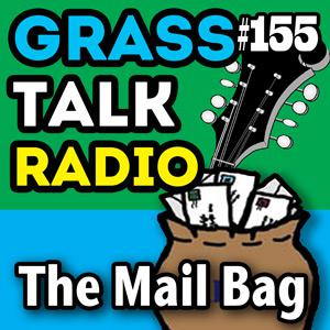 Cover art for GTR-155 - The Mail Bag