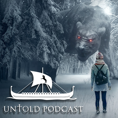 Cover art for Untold Podcast 98 - The Guardian