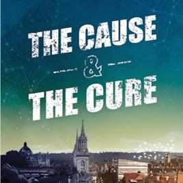 Cover art for The Cause and The Cure with Mark Devlin